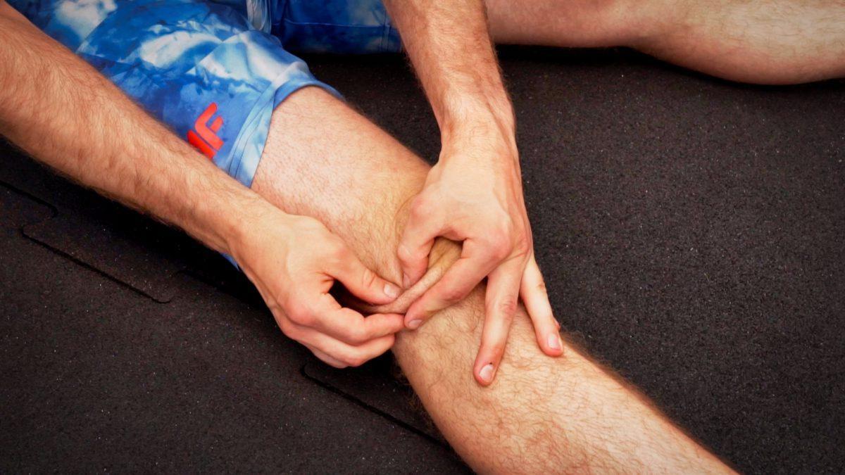 Napraw swoje kolano