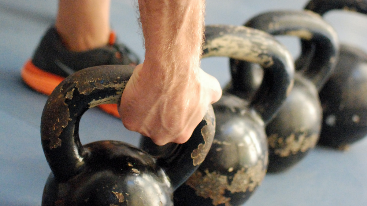 Trening funkcjonalny w praktyce